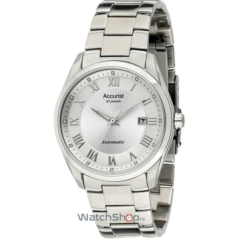 Ceas Accurist AUTOMATIC MB916S original barbatesc
