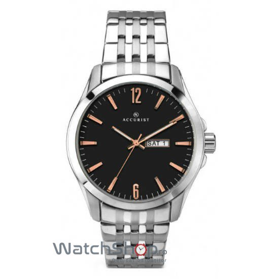 Ceas Accurist CLASSIC 7047 original barbatesc