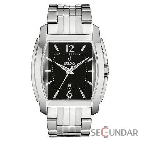 Ceas Bulova 96B112 Dress Barbatesc de Mana Original