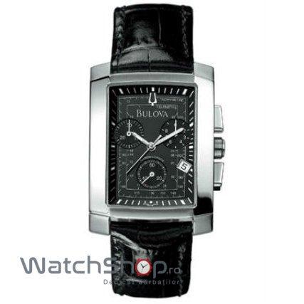 Ceas Bulova CLASSIC 63F26 Cronograf Barbatesc Original de Lux