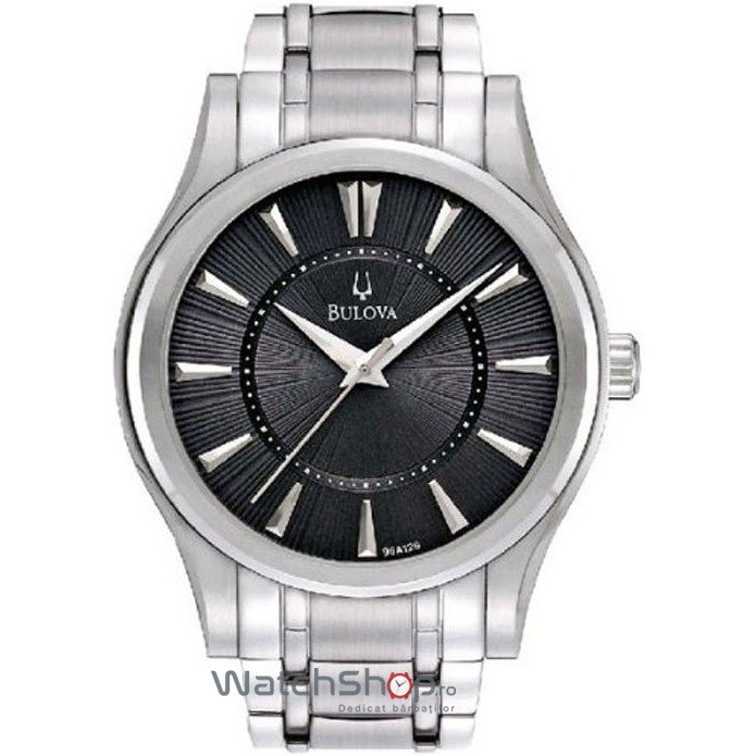 Ceas Bulova DRESS 96A126 Barbatesc Original de Lux