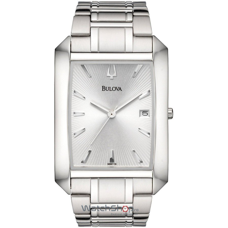 Ceas Bulova DRESS 96B118 Barbatesc Original de Lux