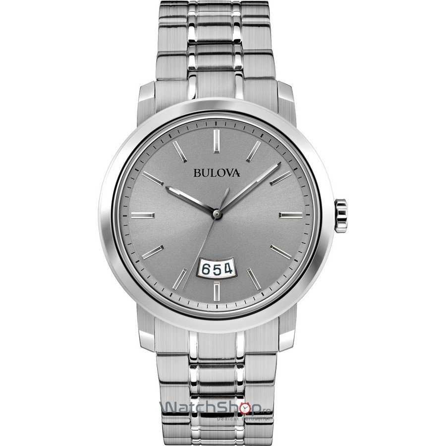 Ceas Bulova DRESS 96B200 Barbatesc Original de Lux