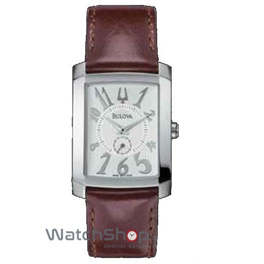 Ceas Bulova FASHION 63A14 Barbatesc Original de Lux