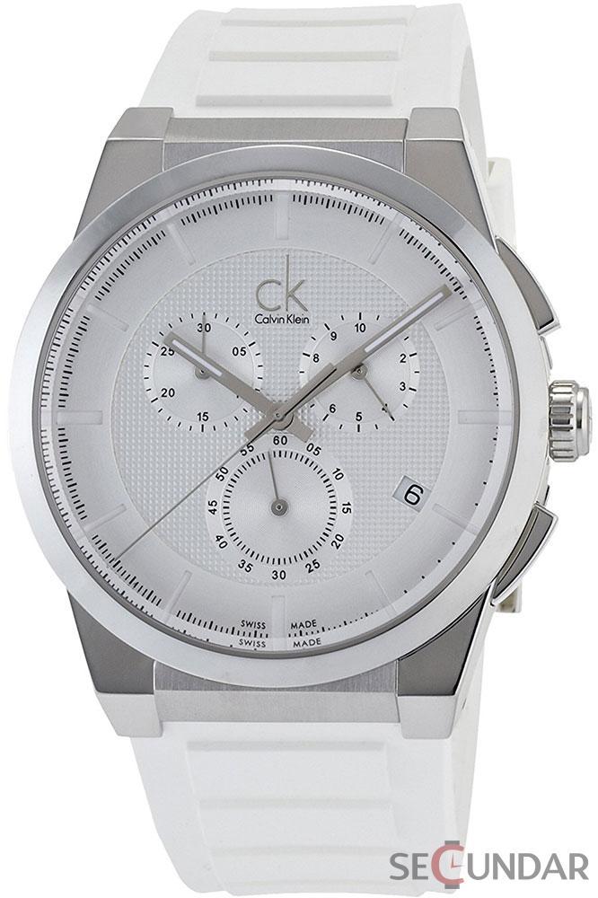 Ceas Calvin Klein K2S371L6 Watch Barbatesc de Mana Original