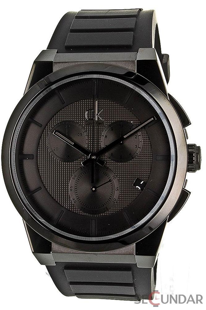 Ceas Calvin Klein K2S374D1 Watch Barbatesc de Mana Original