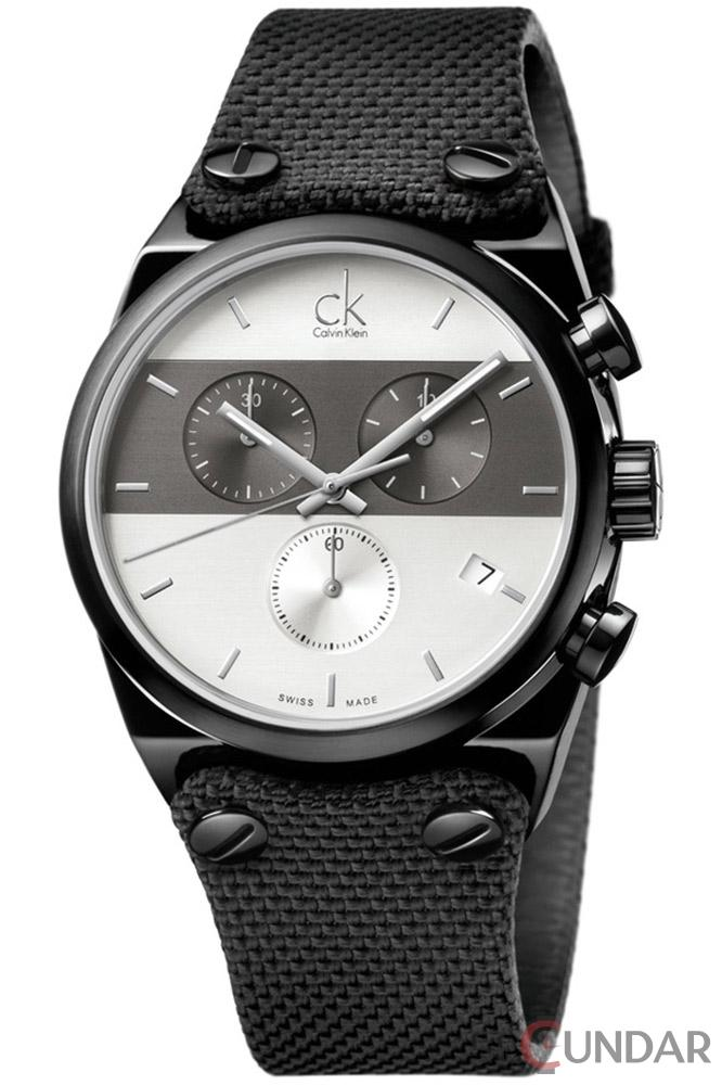 Ceas Calvin Klein K4B384B6 Barbatesc de Mana Original