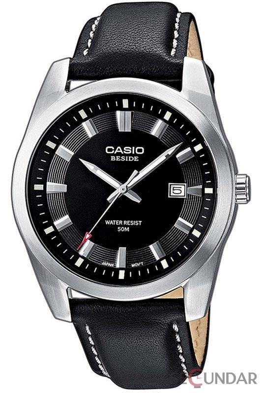 Ceas Casio BEM-116L-1A Barbatesc de Mana Original