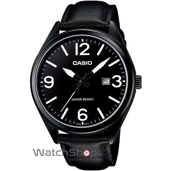 Ceas Casio CLASIC MTP-1342L-1B1EF de Mana Original Pentru Barbati