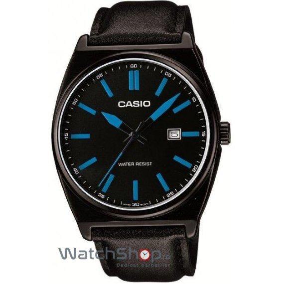Ceas Casio CLASIC MTP-1343L-1B2DF de Mana Original Pentru Barbati