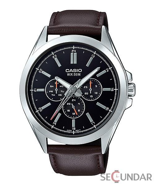 Ceas Casio CLASIC MTP-SW300L-1AVDF Barbatesc de Mana Original