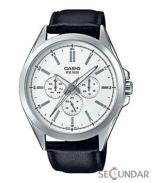 Ceas Casio CLASIC MTP-SW300L-7AVDF Barbatesc de Mana Original