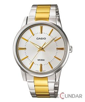 Ceas Casio Clasic MTP-1303SG-7AVDF Barbatesc de Mana Original
