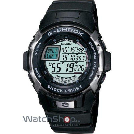 Ceas Casio G-SHOCK G-7700-1ER de Mana Original Pentru Barbati