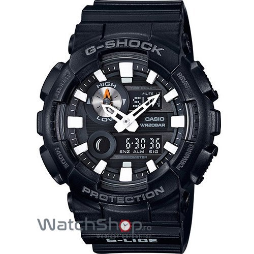 Ceas Casio G-SHOCK GAX-100B-1AER de Mana Original Pentru Barbati