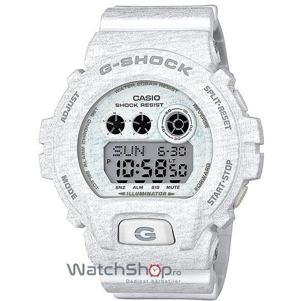 Ceas Casio G-SHOCK GD-X6900HT-7ER de Mana Original Pentru Barbati