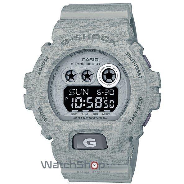 Ceas Casio G-SHOCK GD-X6900HT-8ER de Mana Original Pentru Barbati