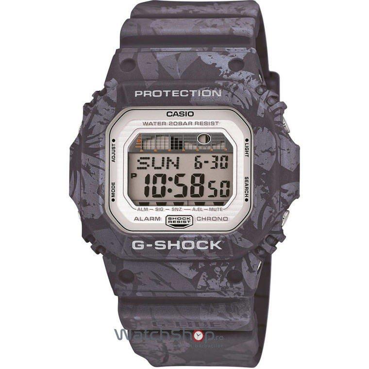 Ceas Casio G-SHOCK GLX-5600F-8ER de Mana Original Pentru Barbati