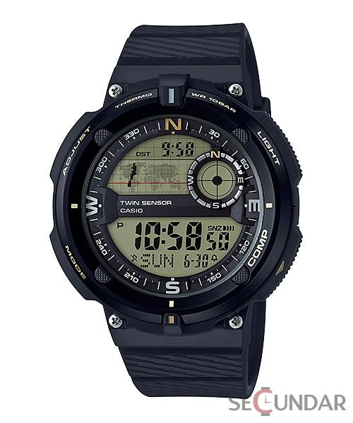 Ceas Casio G-SHOCK SGW-600H-9A Antimagnetic Barbatesc de Mana Original