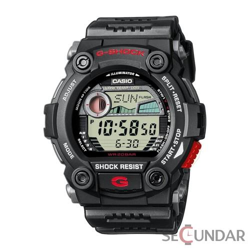 Ceas Casio G-Shock G-7900-1ER Rescue Digital Sport Barbatesc de Mana Original