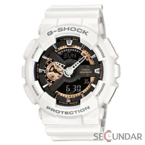 Ceas Casio G-Shock GA-110RG-7AER Sport Barbatesc de Mana Original