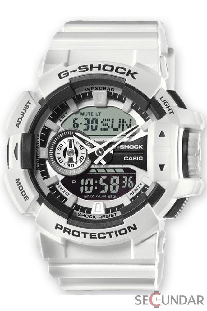Ceas Casio G-Shock GA-400-7AER Barbatesc de Mana Original