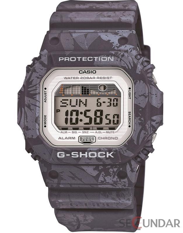 Ceas Casio G-Shock GLX-5600F-8ER Barbatesc de Mana Original