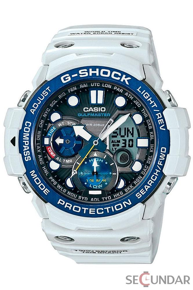 Ceas Casio G-Shock GN-1000C-8A Extra Large Black Barbatesc de Mana Original