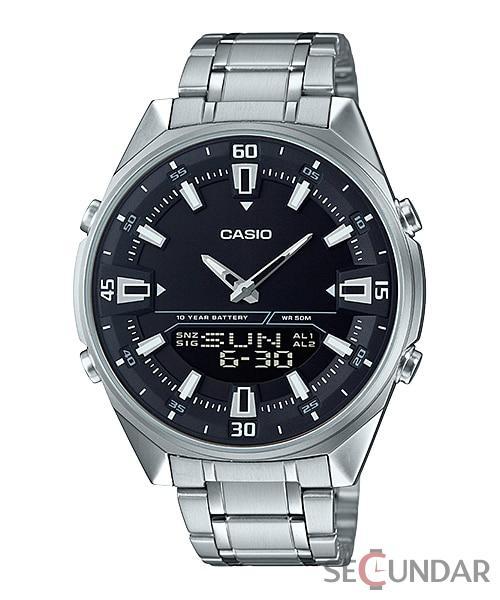 Ceas Casio OUTGEAR AMW-830D-1AVDF Barbatesc de Mana Original