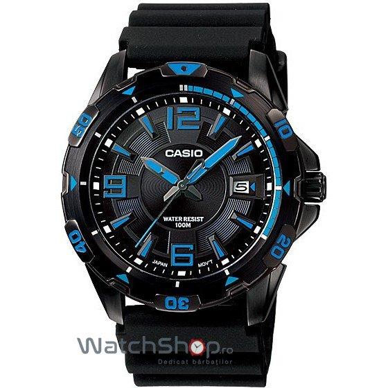 Ceas Casio SPORT MTD-1065B-1A1V Diver Look de Mana Original Pentru Barbati