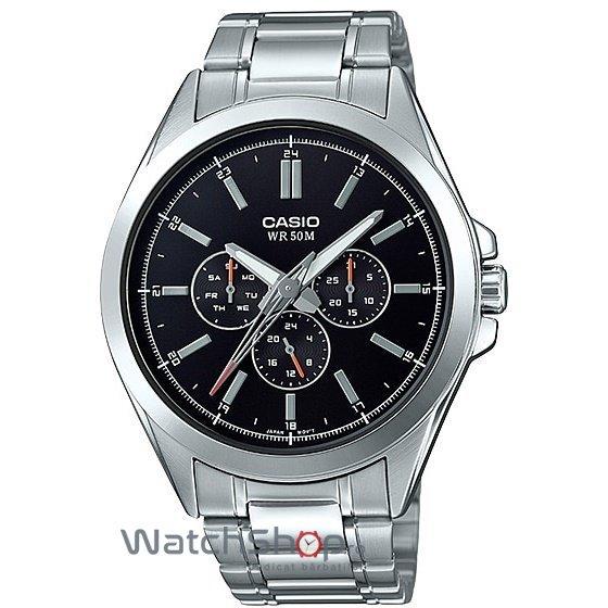 Ceas Casio SPORT MTP-SW300D-1AVDF de Mana Original Pentru Barbati