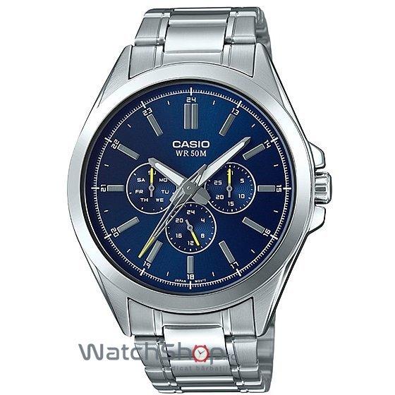 Ceas Casio SPORT MTP-SW300D-2AVDF de Mana Original Pentru Barbati