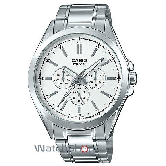 Ceas Casio SPORT MTP-SW300D-7AVDF de Mana Original Pentru Barbati
