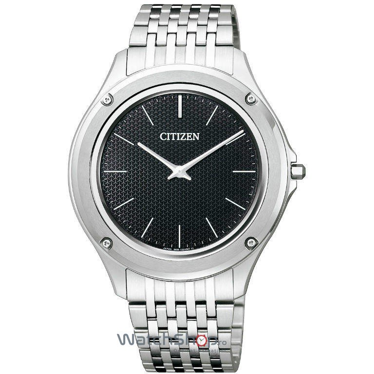 Ceas Citizen ECO-DRIVE ONE AR5000-50E original barbatesc