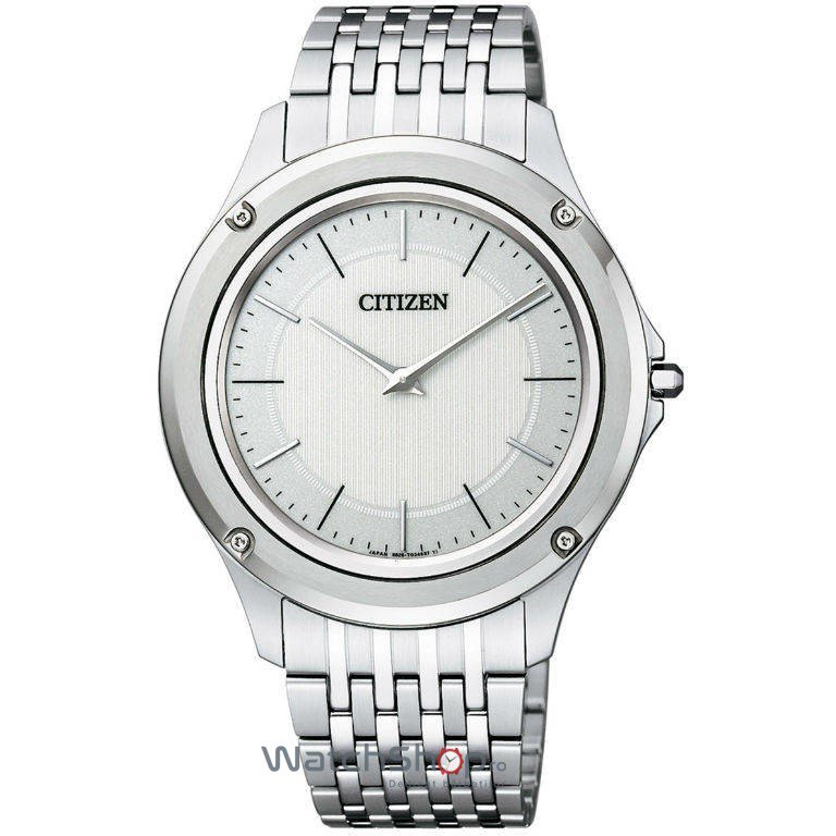 Ceas Citizen ECO-DRIVE ONE AR5000-68A original barbatesc