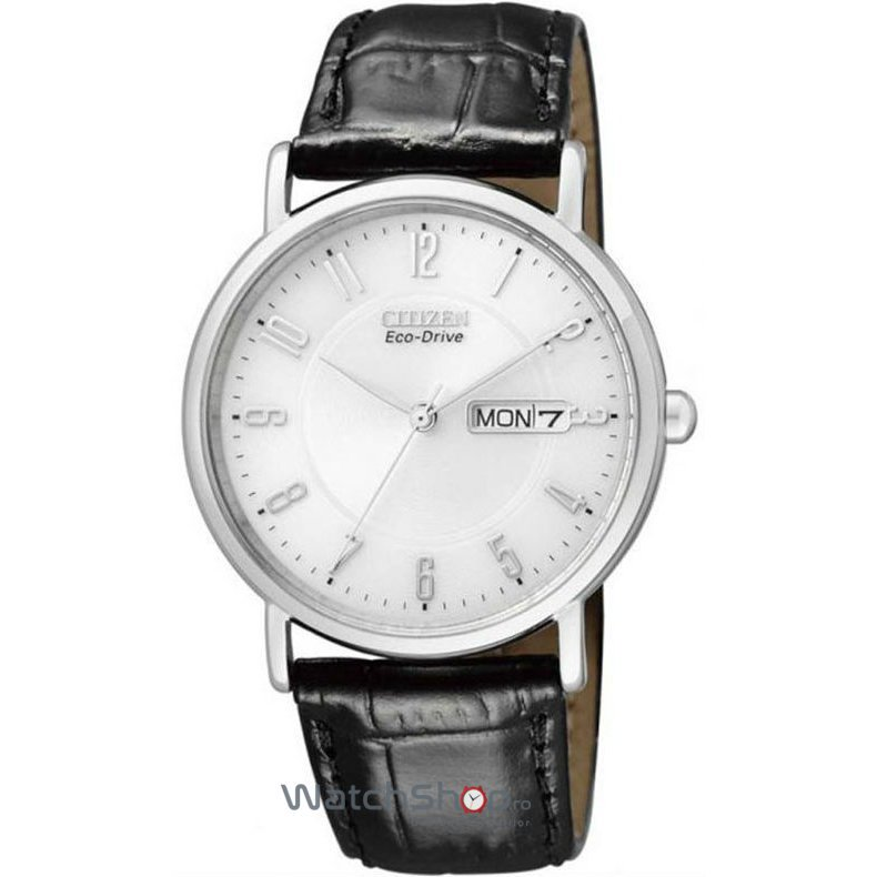 Ceas Citizen ELEGANT BM8241-01BE original barbatesc