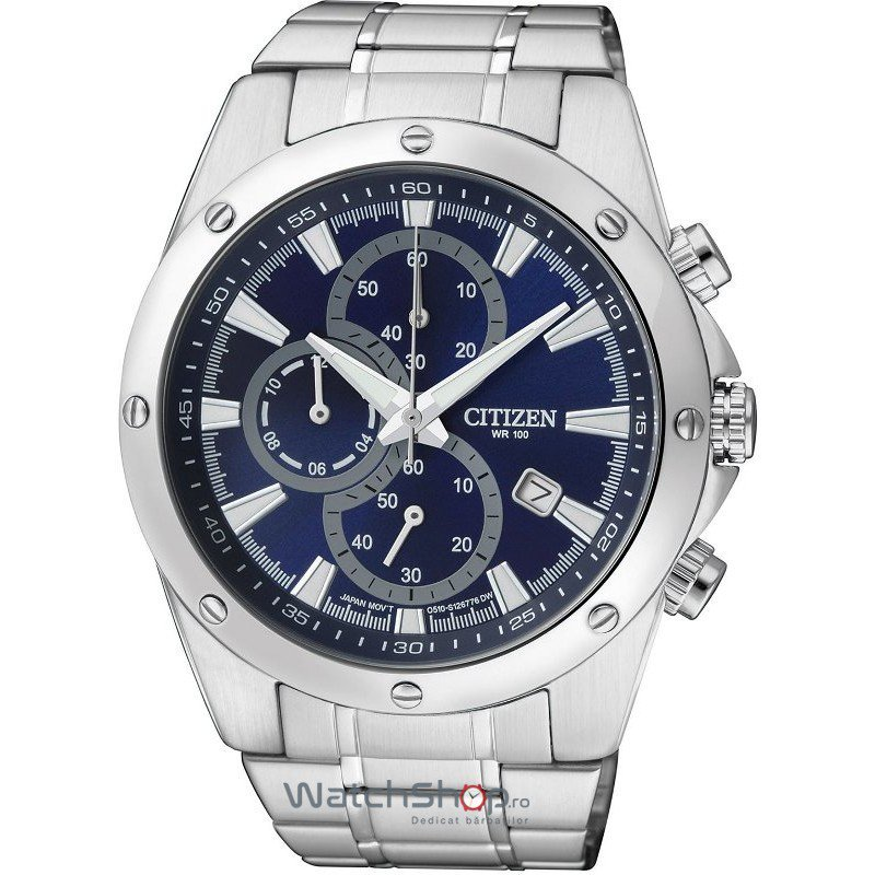 Ceas Citizen SPORT AN3530-52L original barbatesc