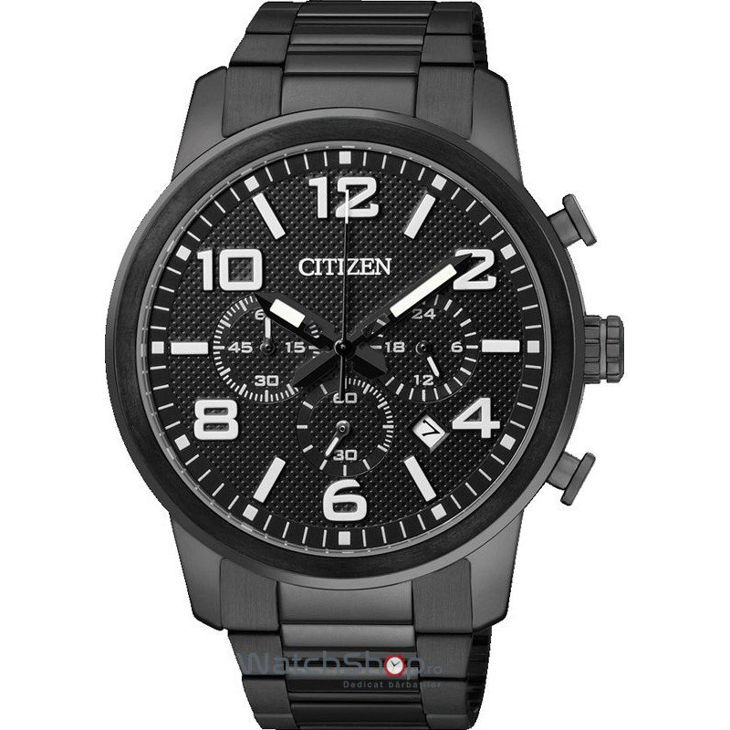 Ceas Citizen SPORT AN8056-54E Chronograph original barbatesc