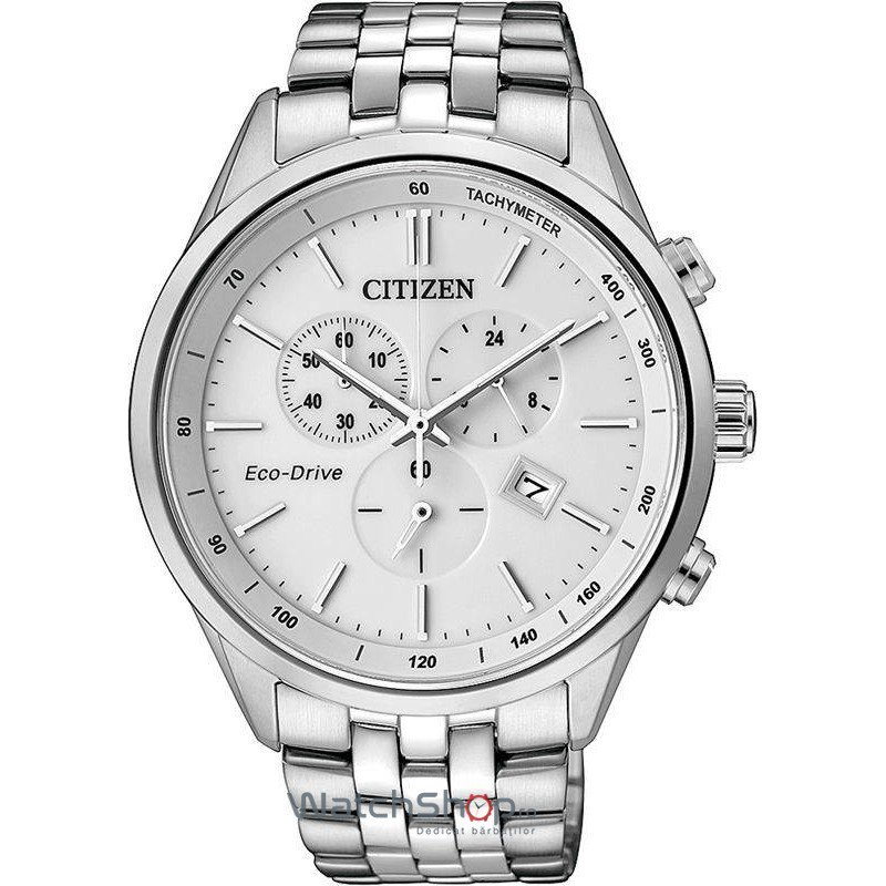 Ceas Citizen SPORT AT2141-87A Eco Drive original barbatesc