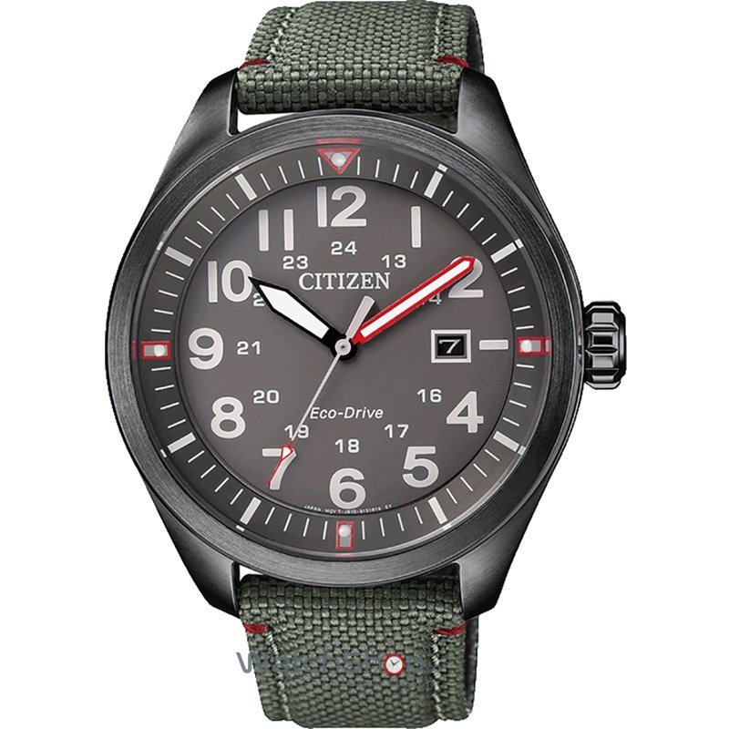 Ceas Citizen SPORT AW5005-39H Eco-Drive original barbatesc