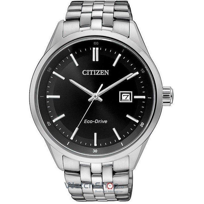 Ceas Citizen SPORT BM7251-88E Eco Drive original barbatesc