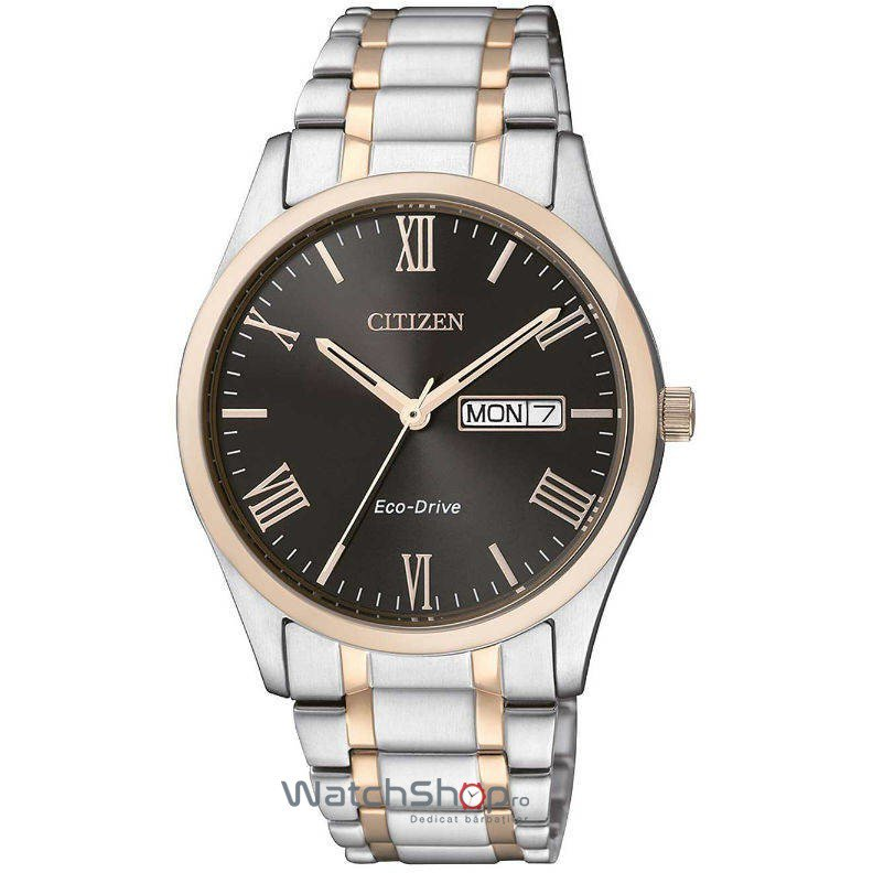 Ceas Citizen SPORT BM8507-81E Eco Drive original barbatesc