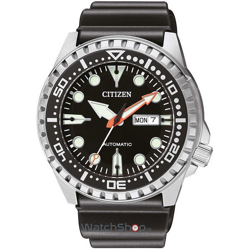 Ceas Citizen SPORT NH8380-15EE Automatic original barbatesc