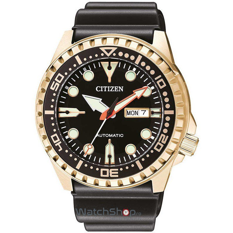 Ceas Citizen SPORT NH8383-17EE Automatic original barbatesc