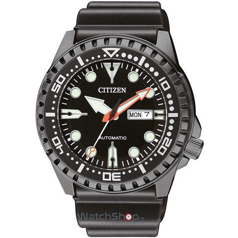 Ceas Citizen SPORT NH8385-11EE Automatic original barbatesc