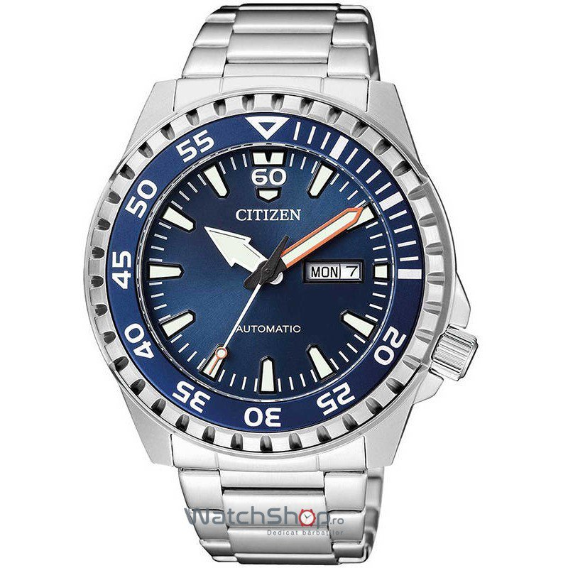 Ceas Citizen SPORT NH8389-88LE Automatic original barbatesc