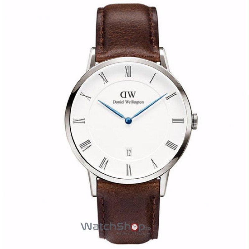 Ceas DanielWellington CLASSIC 1123DW Wellington Barbatesc Original de Lux
