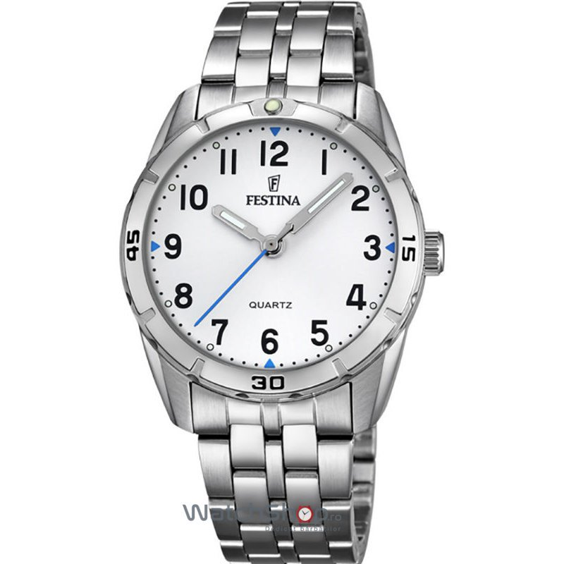 Ceas Festina JUNIOR F16907/1 original barbatesc