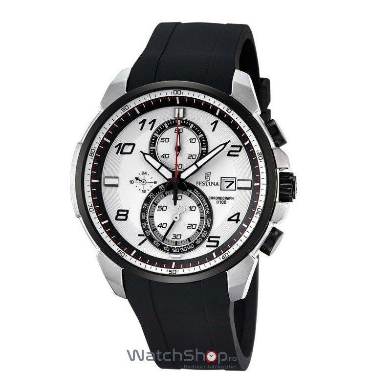 Ceas Festina SPORT F6841/1 Cronograf original barbatesc