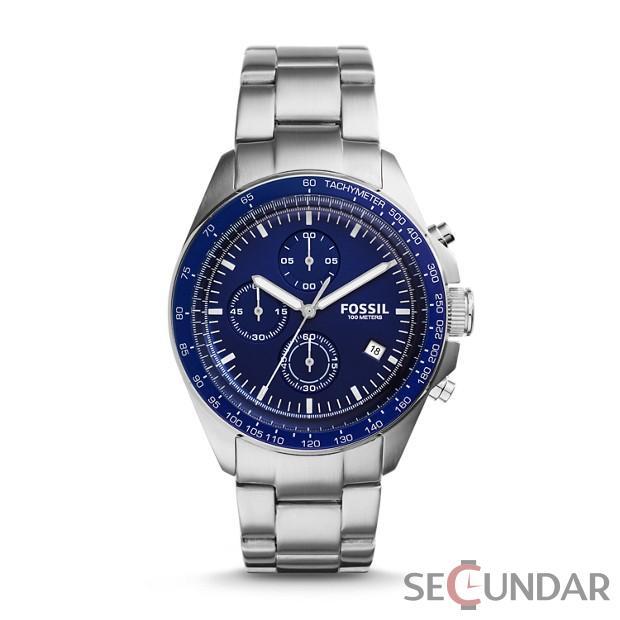 Ceas Fossil CH3030 Watch Barbatesc de Mana Original
